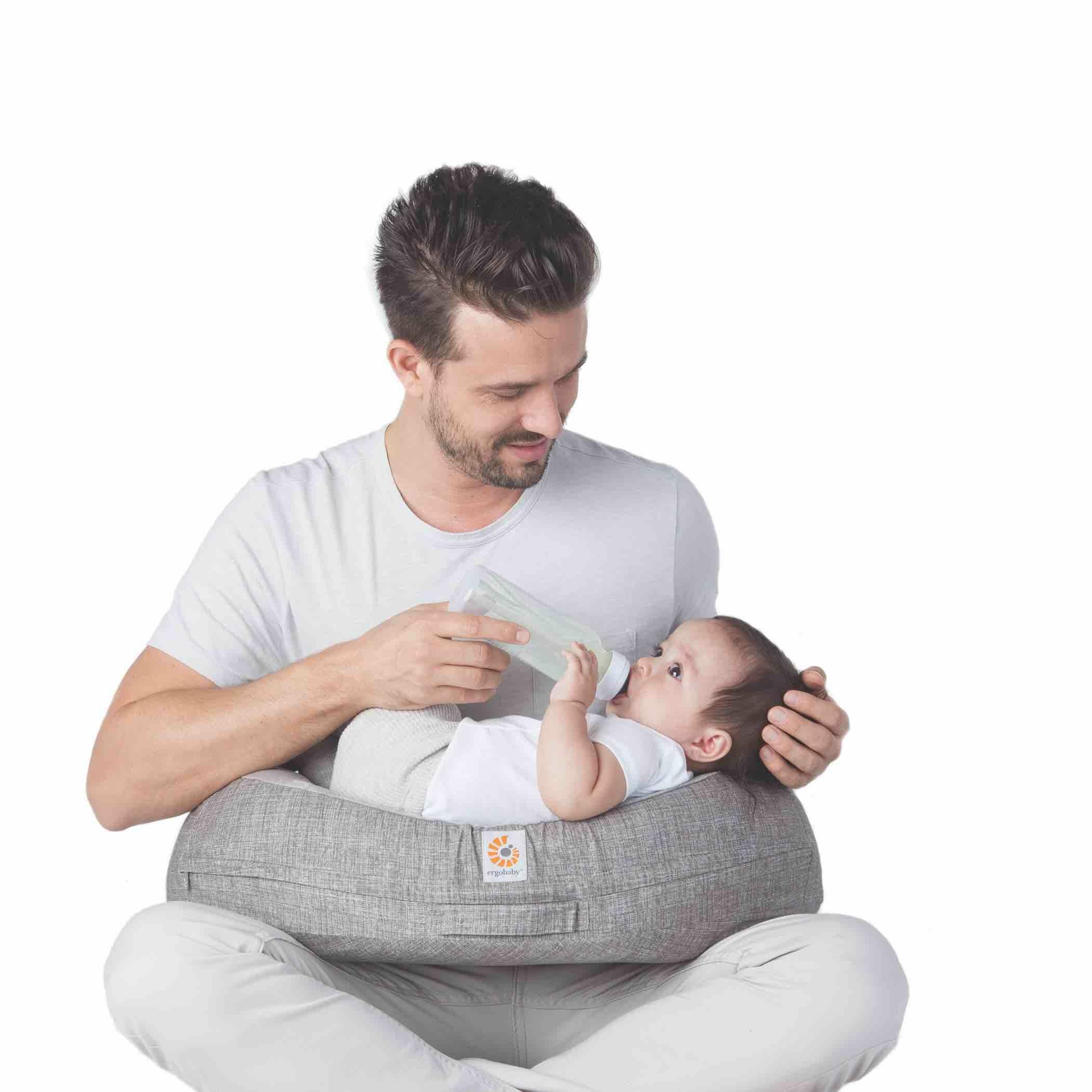 Stilltipp Schlafen Flaschengefütterte Babys Ergobaby