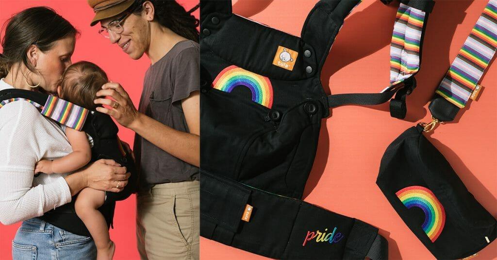 Tula Pride-Kollektion
